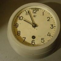 Каютные часы, СССР, ремонт